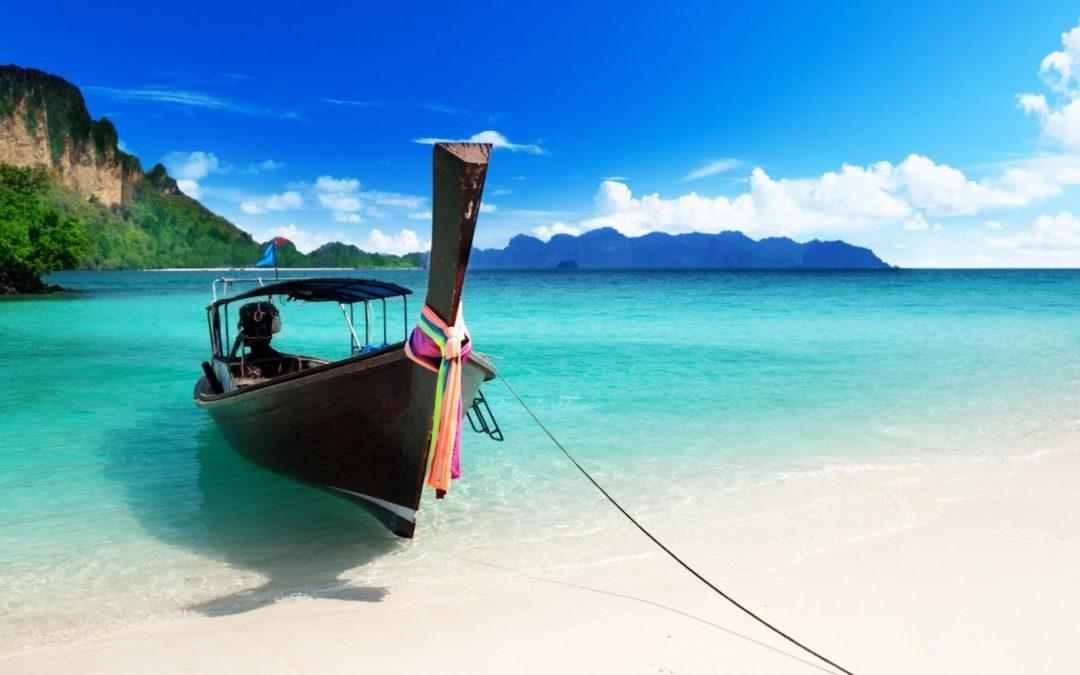 Kdo ví, jak to všechno dopadne… Jedeme na Bali!