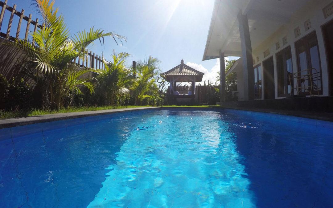 Co budeme na Bali dělat a jak se uživíme?