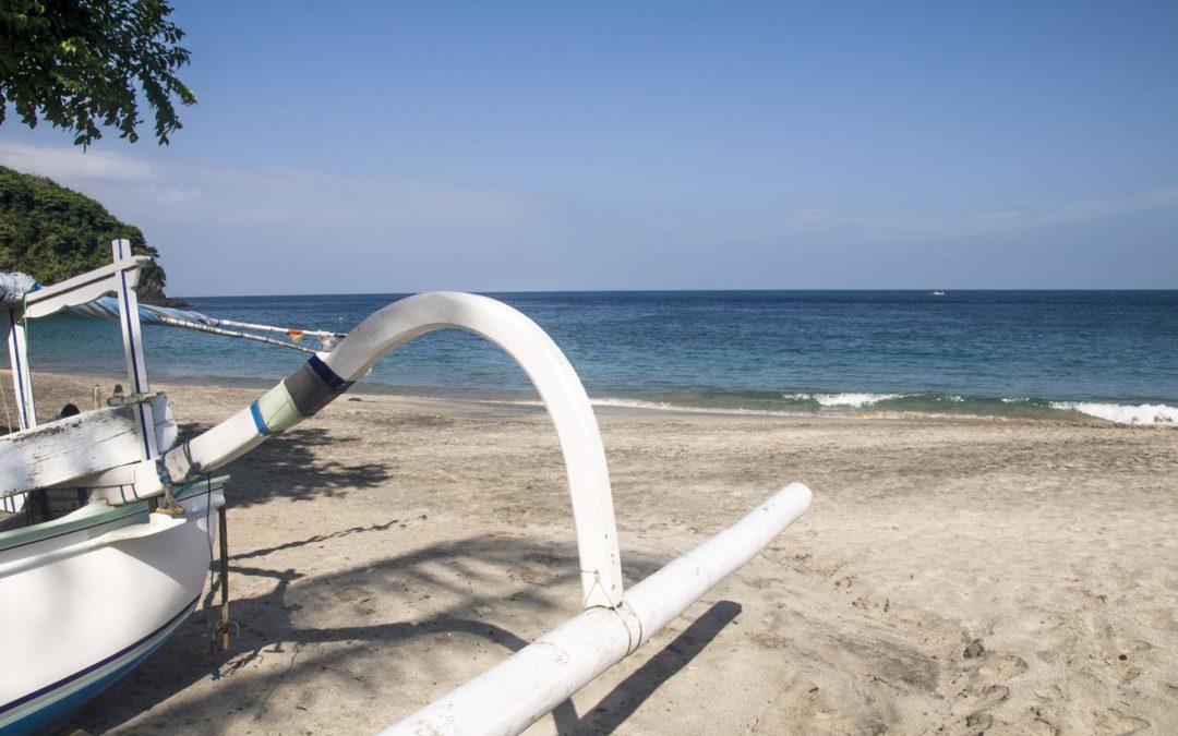 Jaká je cena dovolené na Bali?