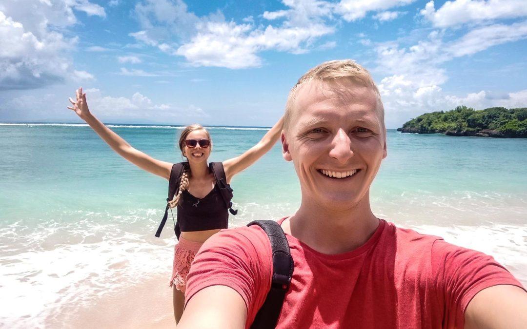 Co vlastně děláme celou tu dobu na Bali?