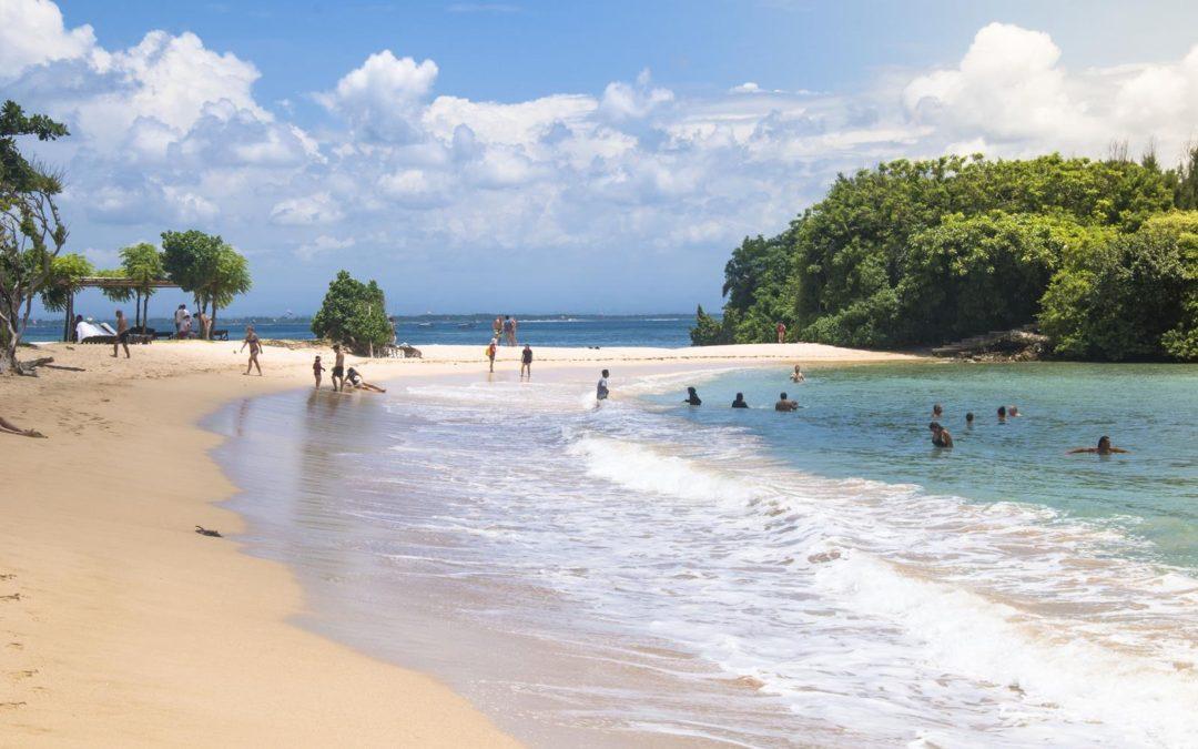 Co vše si zabalit nebo zařídit před dovolenou na Bali?
