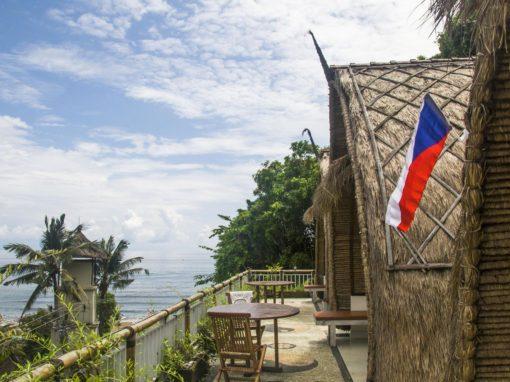 Dovolená na Bali česky u místních